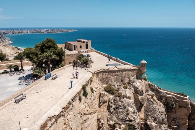 Spain Alicante 17