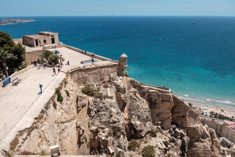 Spain Alicante 18