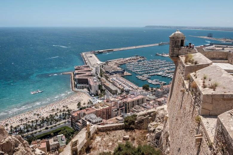 Spain Alicante 23