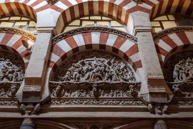 Spain Cordova 73