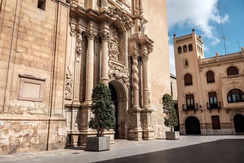 Spain Elche 10