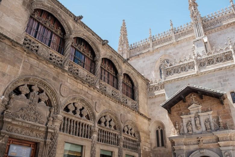 Spain Granada 001