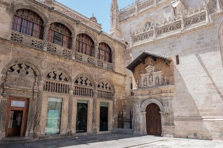 Spain Granada 002