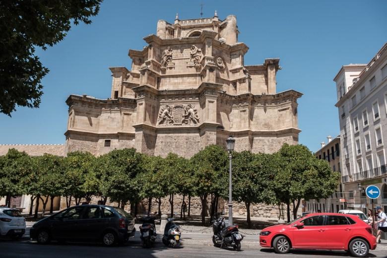 Spain Granada 013