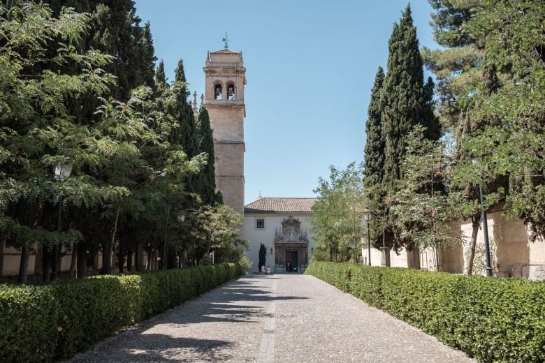 Spain Granada 014
