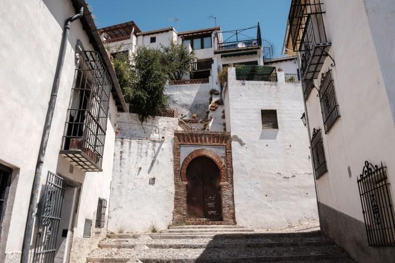 Spain Granada 017