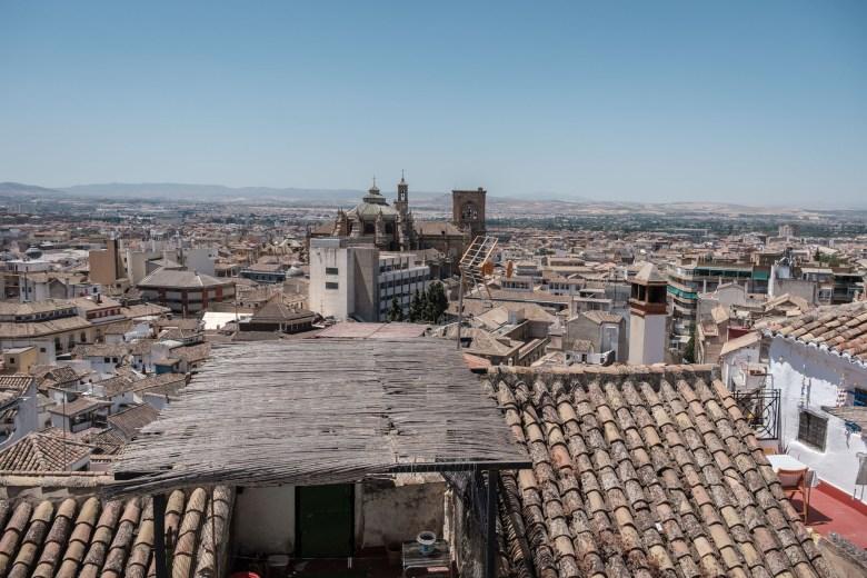 Spain Granada 019