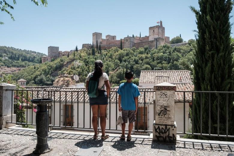 Spain Granada 022
