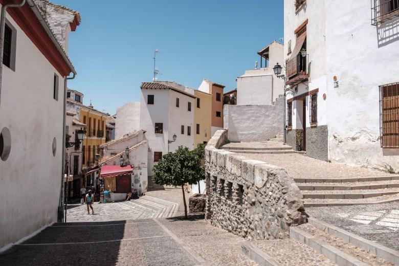 Spain Granada 025