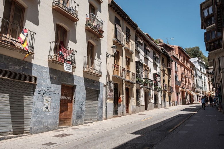 Spain Granada 029