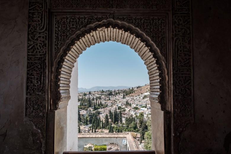 Spain Granada 043