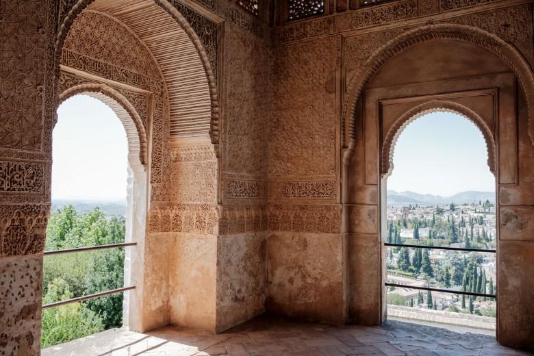 Spain Granada 046