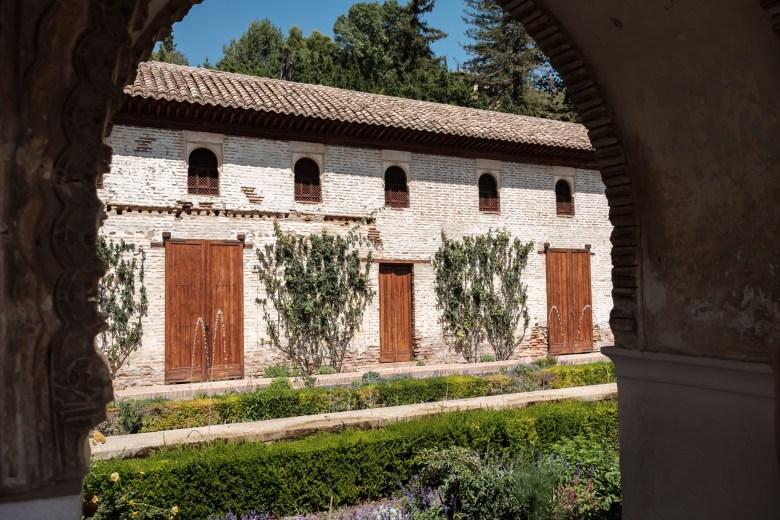 Spain Granada 051
