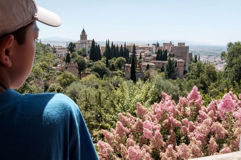 Spain Granada 054