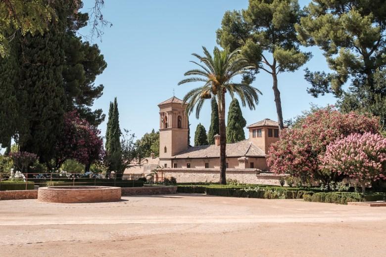 Spain Granada 061