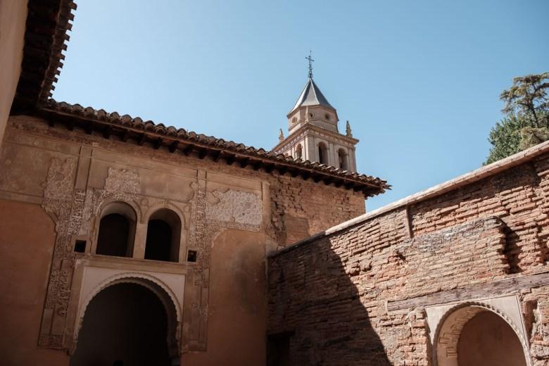 Spain Granada 063