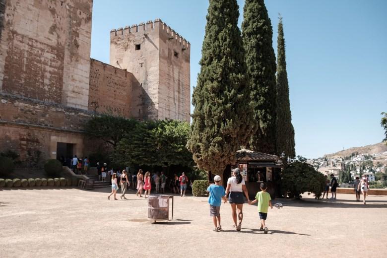 Spain Granada 066