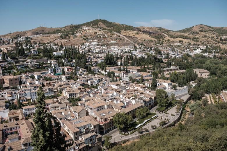 Spain Granada 067
