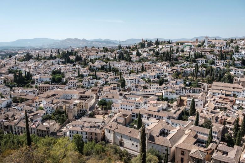 Spain Granada 068