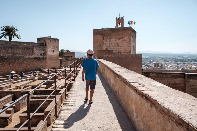 Spain Granada 076