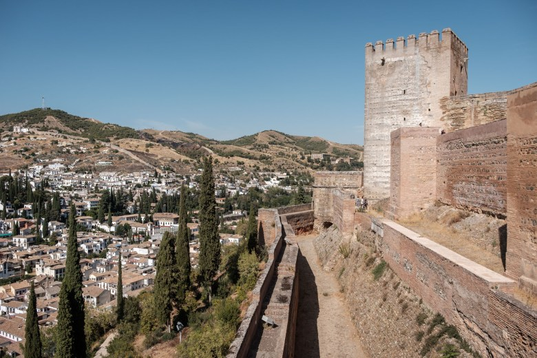 Spain Granada 081