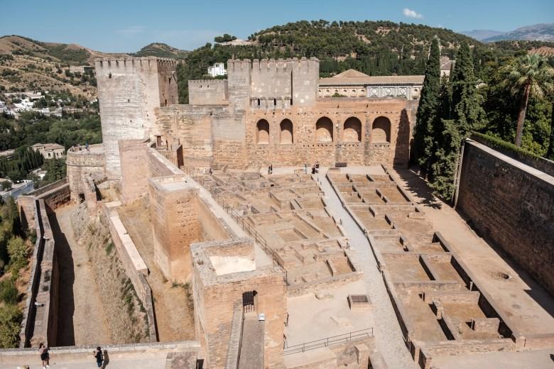 Spain Granada 082