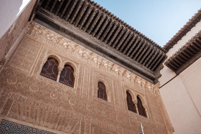 Spain Granada 087