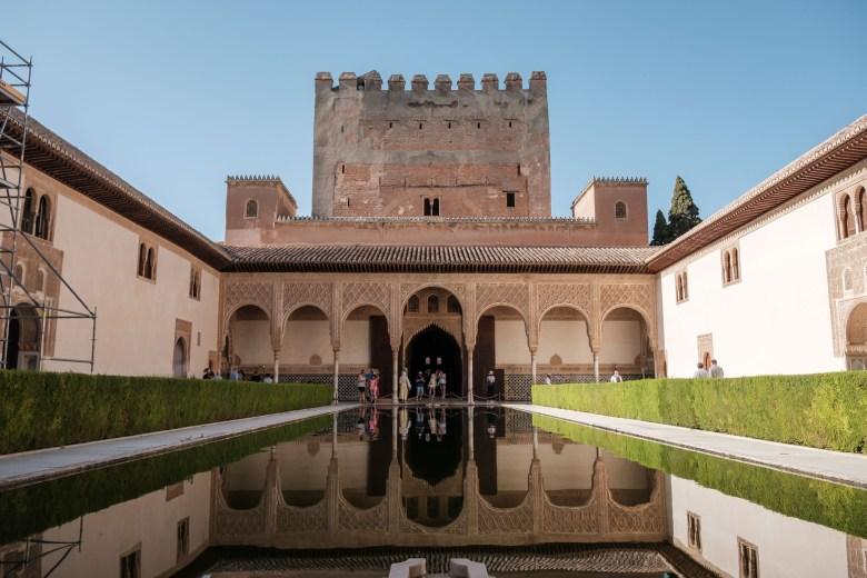 Spain Granada 089