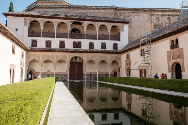Spain Granada 092