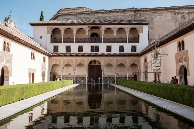 Spain Granada 101