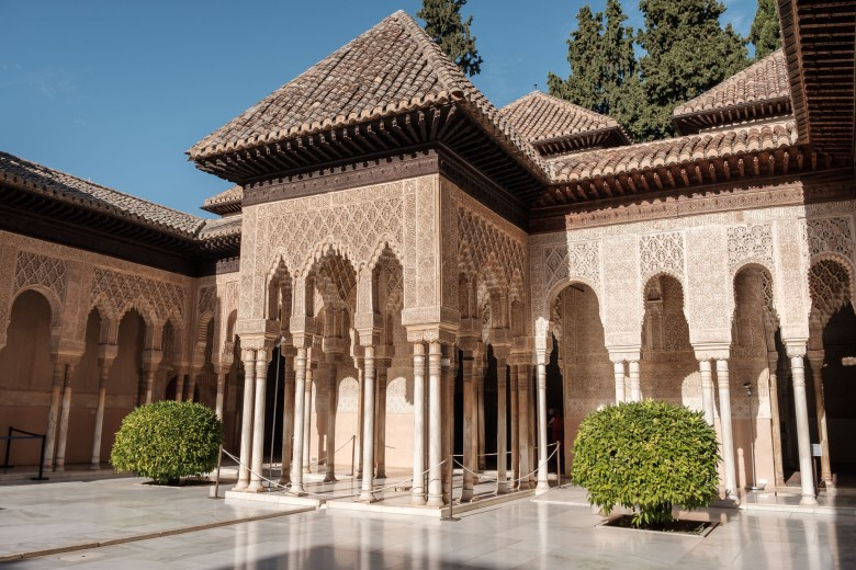Spain Granada 114