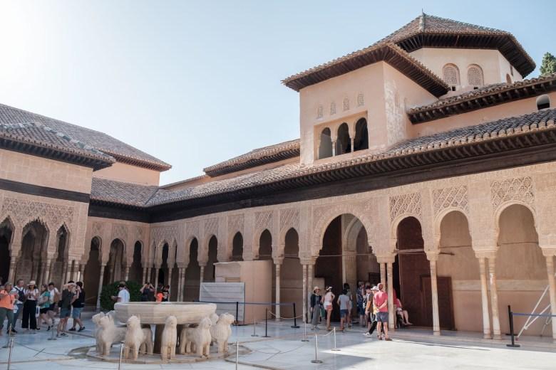Spain Granada 115