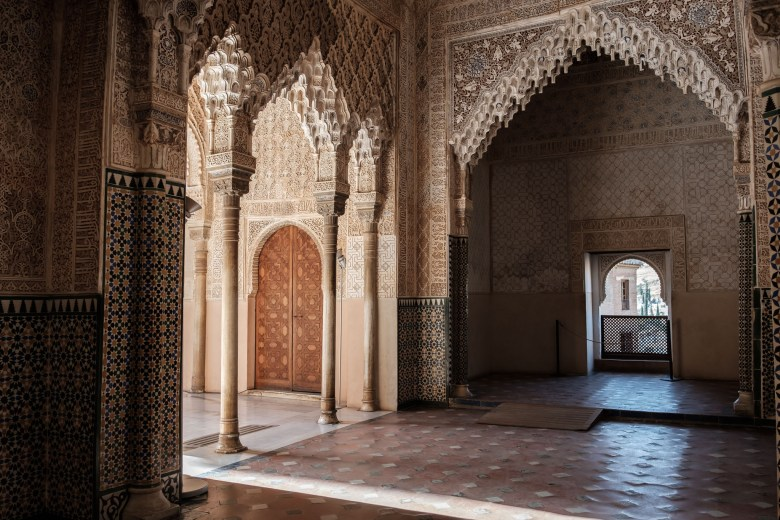 Spain Granada 120