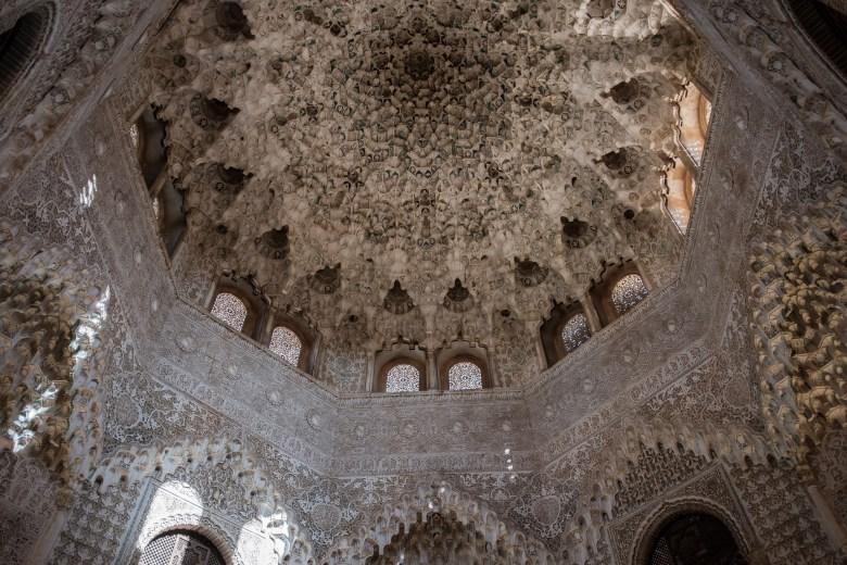 Spain Granada 128