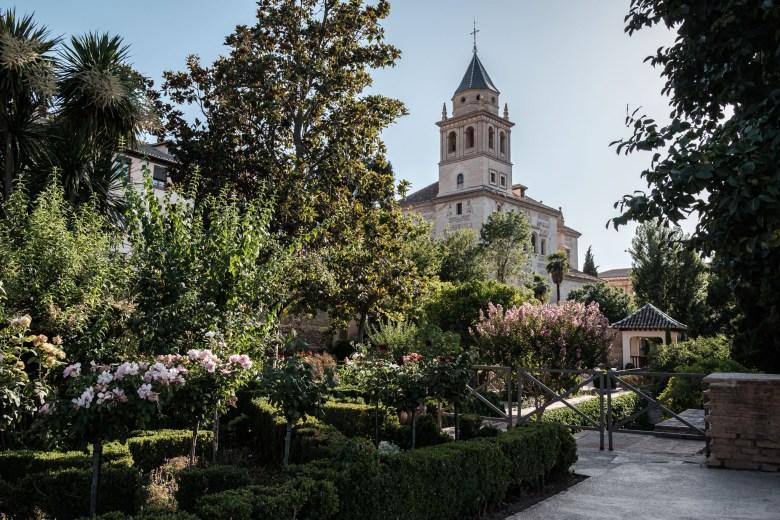 Spain Granada 138