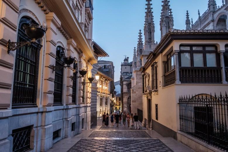 Spain Granada 141