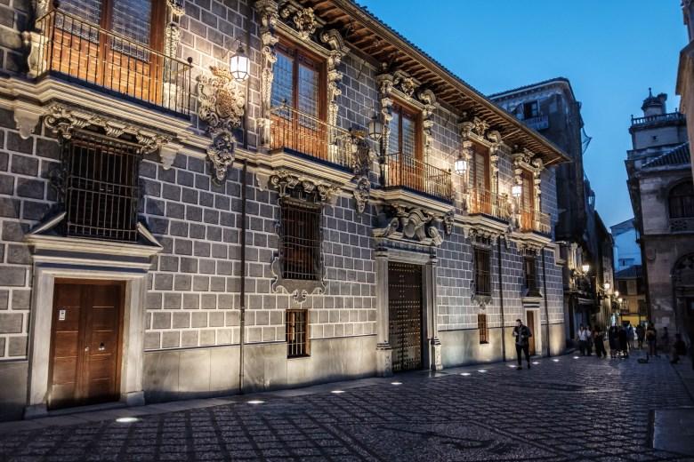 Spain Granada 142