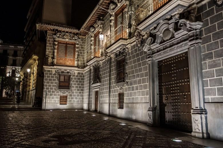 Spain Granada 145