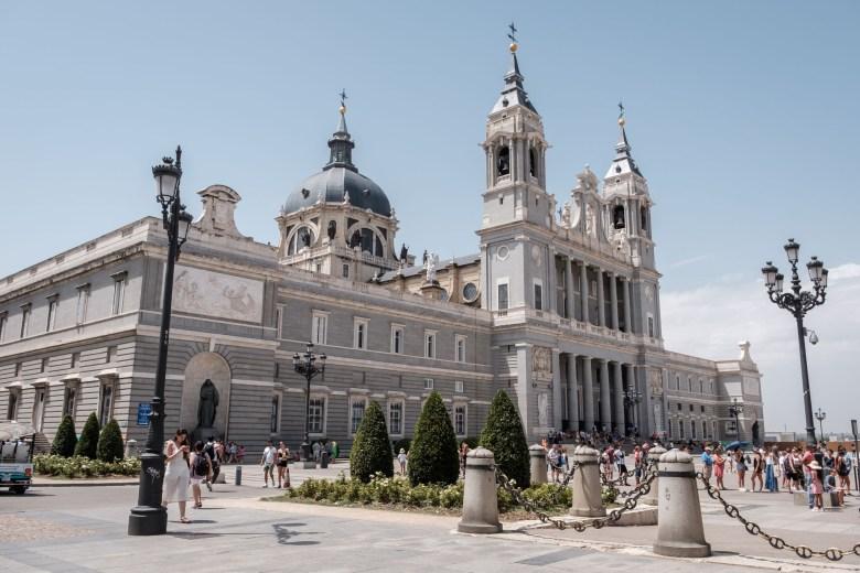 Spain Madrid 10