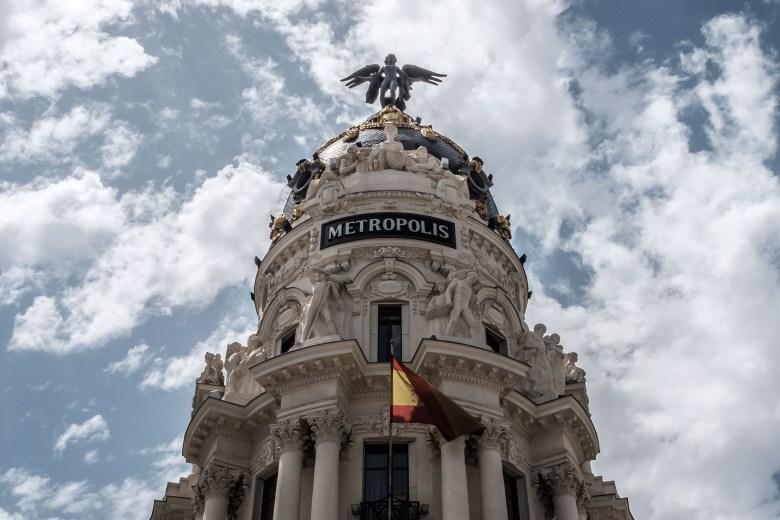 Spain Madrid 20