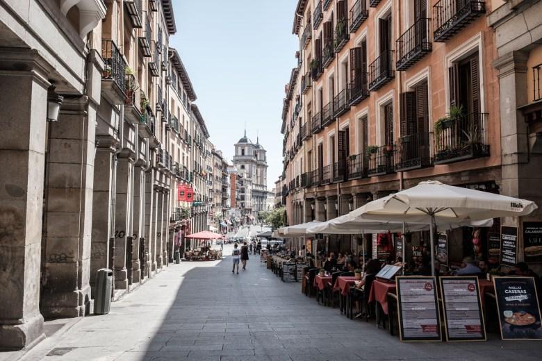 Spain Madrid 32
