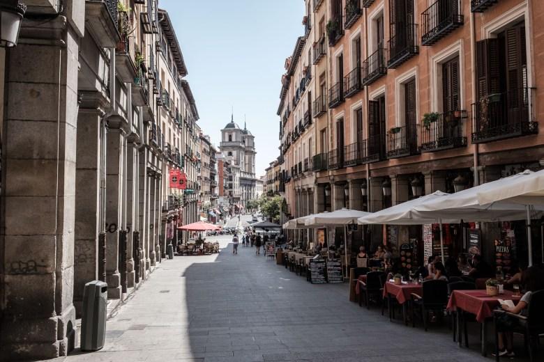 Spain Madrid 33