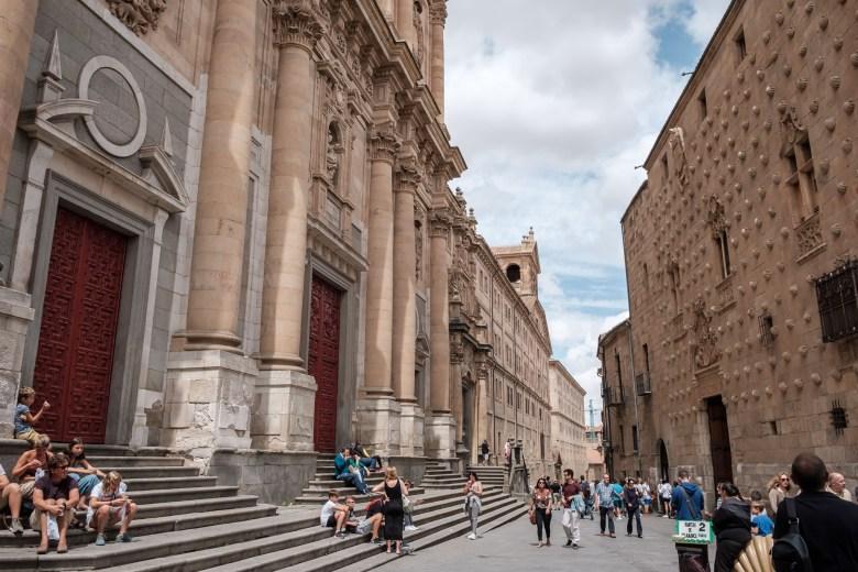 Spain Salamanca 06