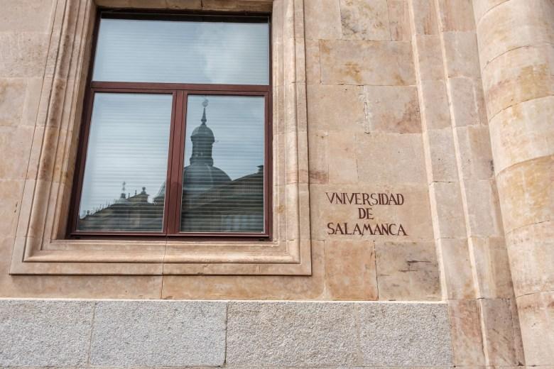 Spain Salamanca 12