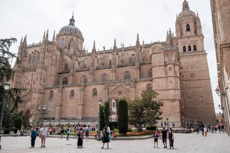 Spain Salamanca 15