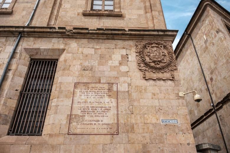 Spain Salamanca 18