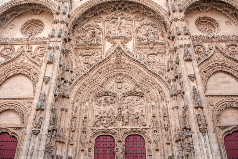 Spain Salamanca 23