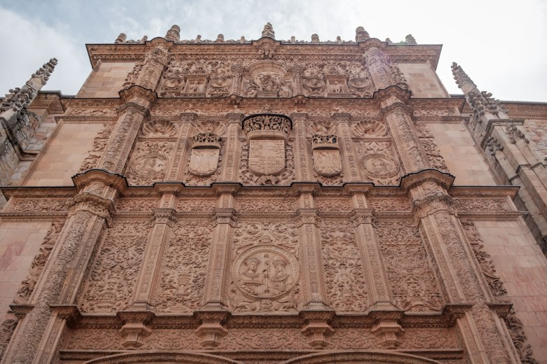 Spain Salamanca 27