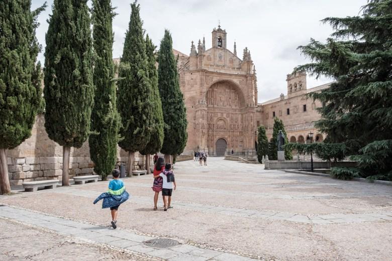 Spain Salamanca 30