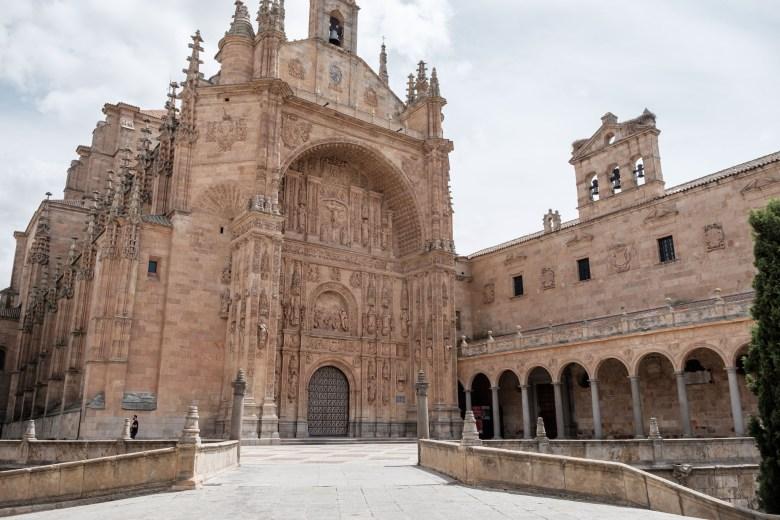 Spain Salamanca 31